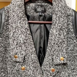 Luii well-fitting Jacket